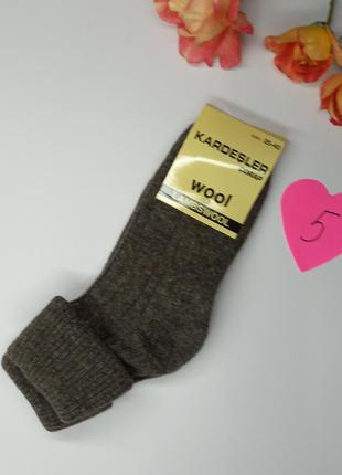 Приємні до тіла жіночі шкарпетки kardesler 8011-5