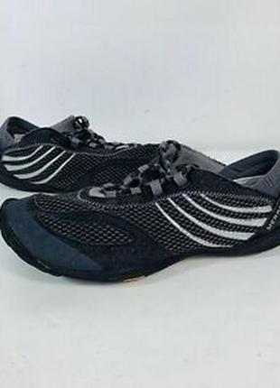 Кроссовки merrell barefoot pace glove vibram оригинал из шотландии.