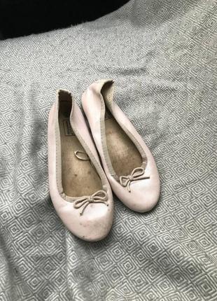 Дитячі балетки