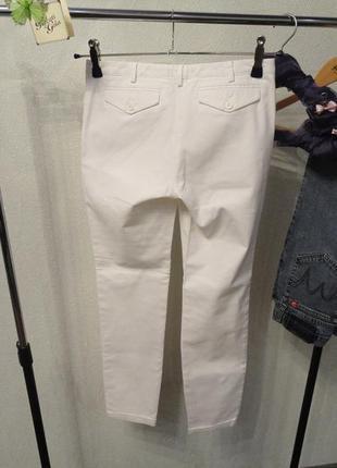 Джинсы, брюки узкие, скины, джеггинсы zara, размер s4