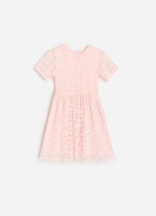Шикарное нарядное платье reserved