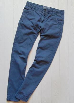 Cool club. размер 12 лет, рост 152 см. стильные джинсы для мальчика