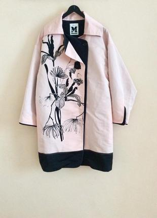 Красивейшая куртка удлиненная модель оригинал!