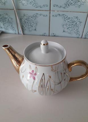 Заварочный чайник,  заварник