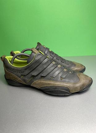 Оригинальные кроссовки marithe francois girbaud  🔥