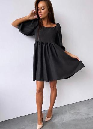 Классное вельветовое платье
