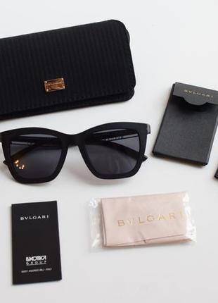 Солнцезащитные очки, окуляри bvlgari 8233, оригинал.