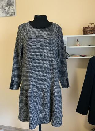 Tcm tchibo women essentiale платье