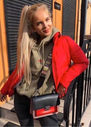 Куртка женская 🍁