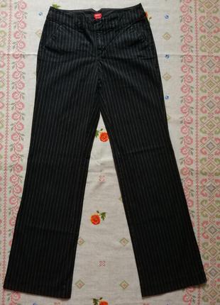 Коттоновые брюки. брюки. esprit