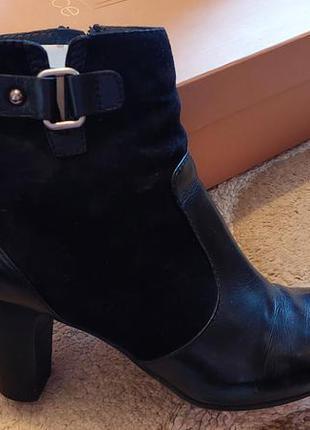 Невероятно красивые ботиночки nursace