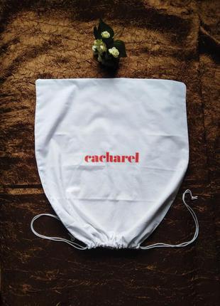 Cacharel, дизайнерский пыльник, чехол