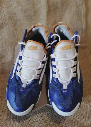 Крутые кроссовки nike💠редкая модель📍25,5см