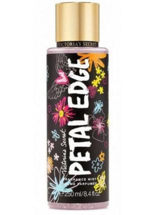 Парфюмированный спрей для тела victoria's secret petal edge
