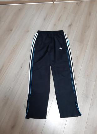 Adidas оригинал спортивные штаны унисекс