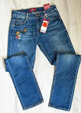Классные джинсы от s.oliver,