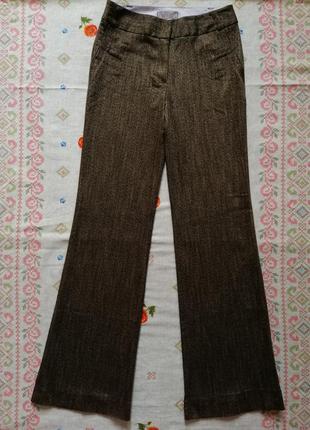 Брюки классические. брюки. italy. офисный вариант