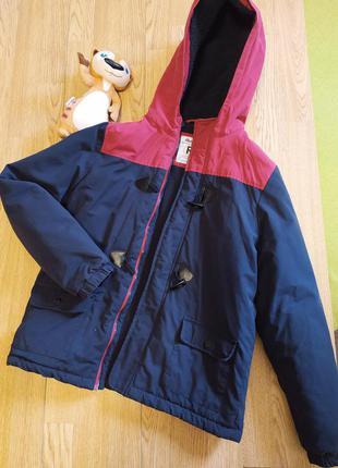 Куртка осіння осень куртка осенняя