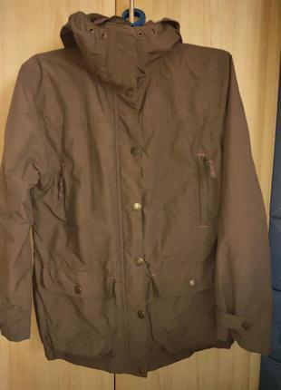 Куртка хаки, куртка на осень -весну