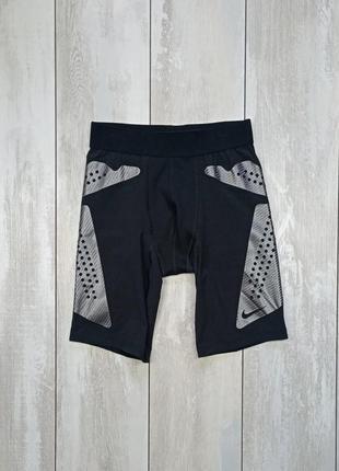 Компресионные шорты nike pro combat