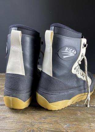Ботинки для сноуборда bicap
