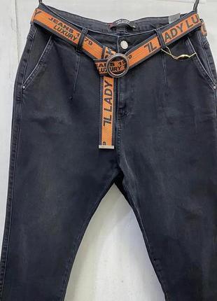 Женские джинсы турция турецкие батал lady lucky