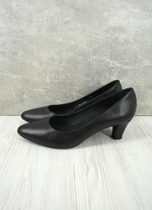 """Стильные брендовые кожаные туфли """"topshop"""". размер uk 6/eur 39."""