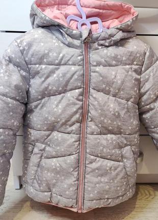 Двостороння курточка c&a