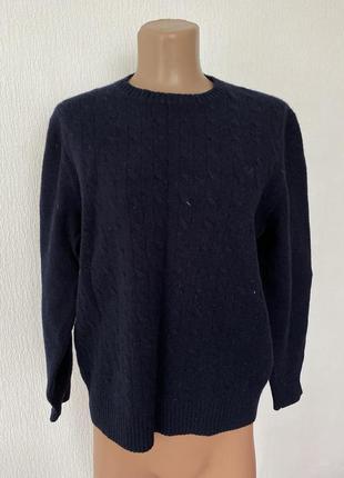 100% шерсть ! якісний светр ! срочно