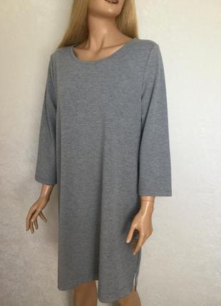 Платье свитшот gap размер xl