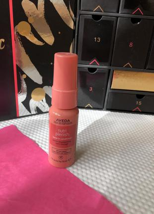 Aveda nutri plenish leave-in conditioner несмываемый кондиционер для волос, 30ml