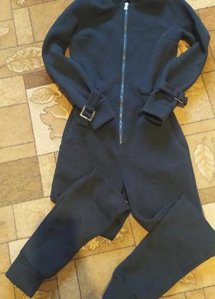 Комбинезон, костюм на флисе 44 рр