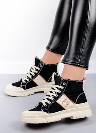 Ботиночки деми под бренд