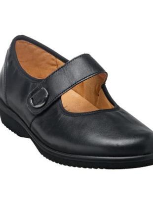 Ортопедические туфли ganter