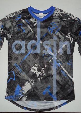 Мотоджерси  adsin extreme jersey мотокросс эндуро (xl)