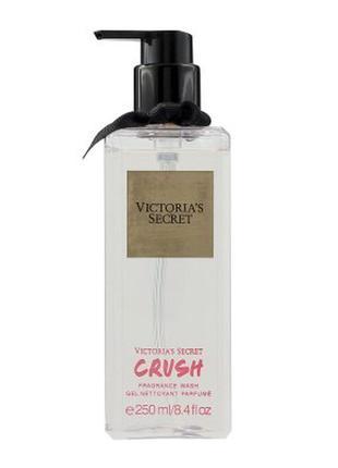 Гель для душа victoria's secret crush