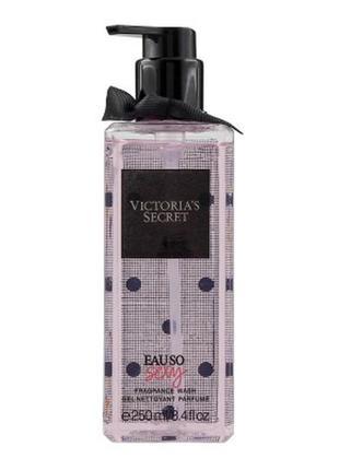 Гель для душа victoria's secret eau so sexy