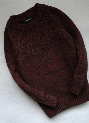 Стильный свитер george 3-4г, р.98-104