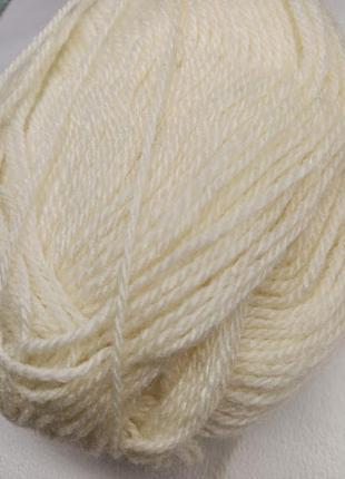 Пряжа нитки для вязания