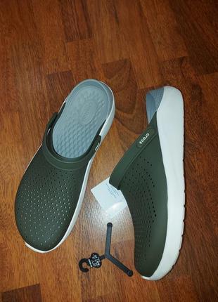 Сабо crocs literide m13-48/49-31cm