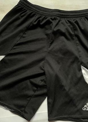 Adidas шорти легкие спортивние тренировочние