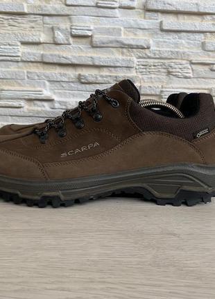 Туфли scarpa