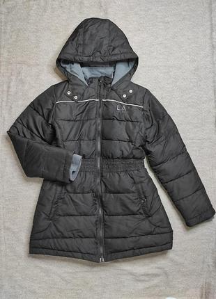 Куртка, пальто на 11-13 лет