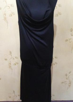 Классное платье крутой фасон открыта спина ted baker