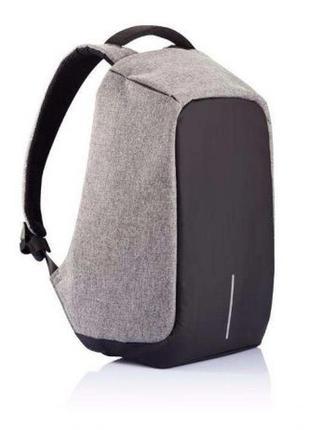 Рюкзак антивор bobby(бобби). цена со скидкой.