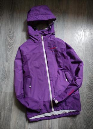 Didriksons оригинал мембранная термо куртка