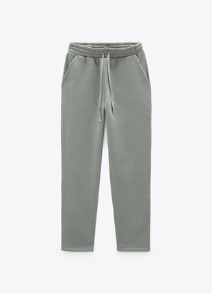 Спортивные штаны zara