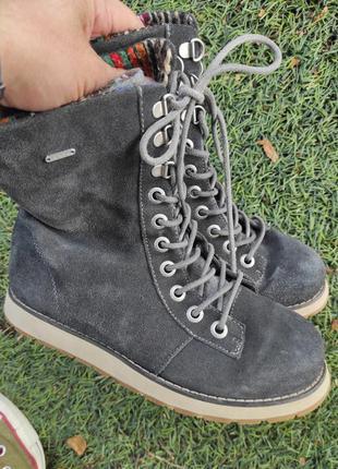 Сапожки,ботинки luhta