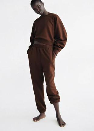 Шикарные,  теплые женские джогеры,  спортивные штаны!!