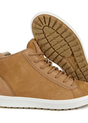 Женские ботинки ecco soft 7 tred 45038352430